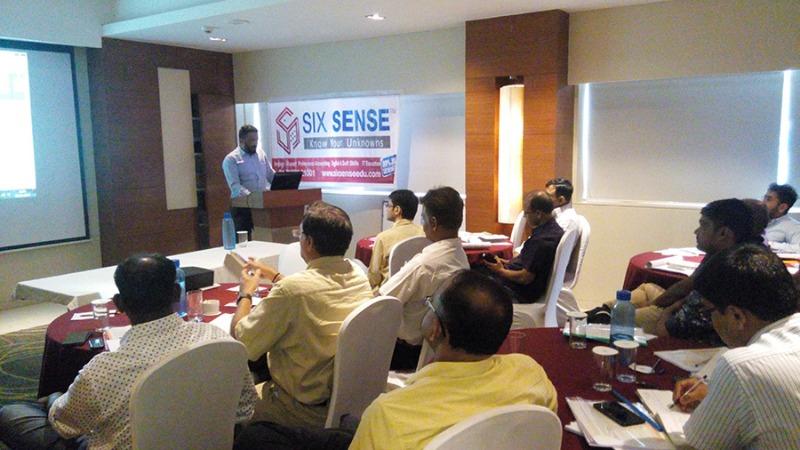 Exim Seminar Baroda (June) Images