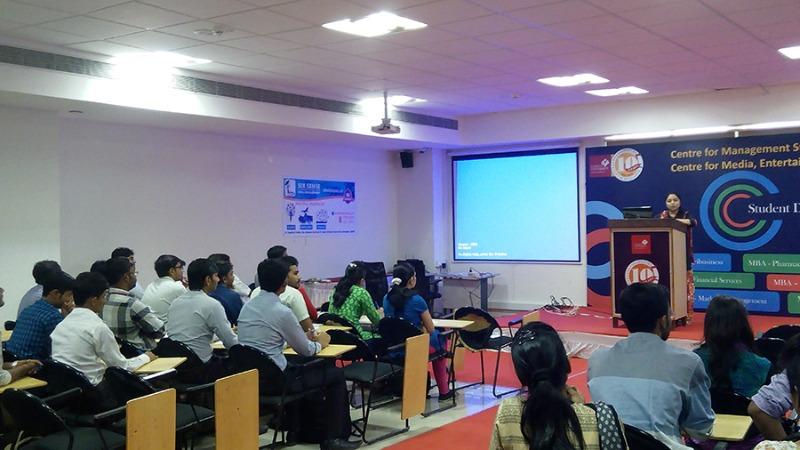 Ganpat University Images