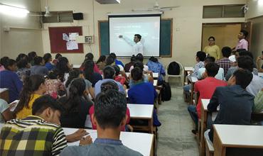 JG College Seminar