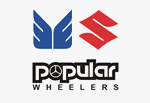 Popular Wheelers
